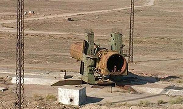 Tấm khiên bảo vệ thủ đô Nga trước đòn tấn công hạt nhân phủ đầu - ảnh 1