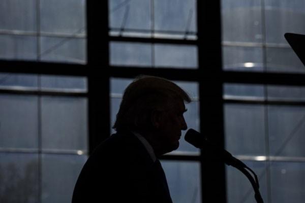 Một ngày làm việc tại đại bản doanh quyền lực của Donald Trump - ảnh 1