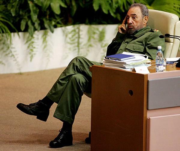 Những phát ngôn nổi tiếng của Fidel Castro - ảnh 2