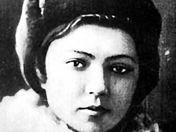 Bà góa Liên Xô lái xe tăng ra trận trả thù cho chồng - ảnh 1