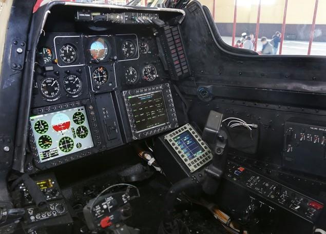 Bên trong nhà máy sản xuất trực thăng 'thợ săn đêm' Mi-28NE - ảnh 7