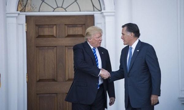 Trump hoàn tất hành trình khuất phục đảng Cộng hòa - ảnh 1