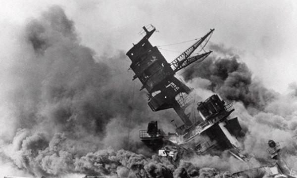 Ký ức của những đứa trẻ chứng kiến trận Trân Châu Cảng - ảnh 1
