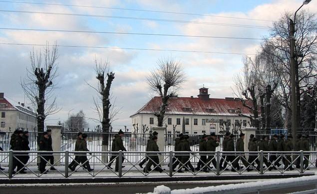 Bên trong căn cứ tên lửa tối mật của Nga ở Kaliningrad - ảnh 2