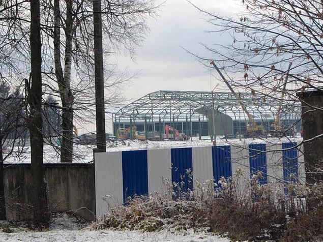 Bên trong căn cứ tên lửa tối mật của Nga ở Kaliningrad - ảnh 3