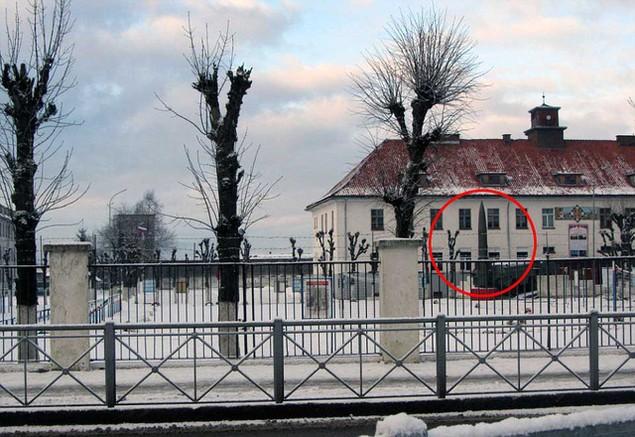 Bên trong căn cứ tên lửa tối mật của Nga ở Kaliningrad - ảnh 5