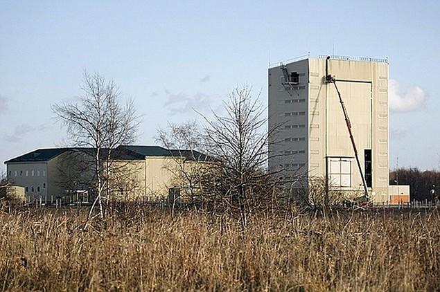 Bên trong căn cứ tên lửa tối mật của Nga ở Kaliningrad - ảnh 6