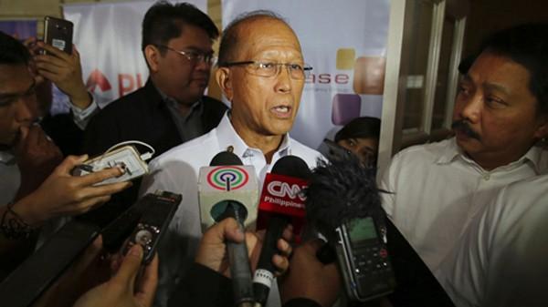 Philippines sẽ không giúp Mỹ tuần tra Biển Đông - ảnh 1