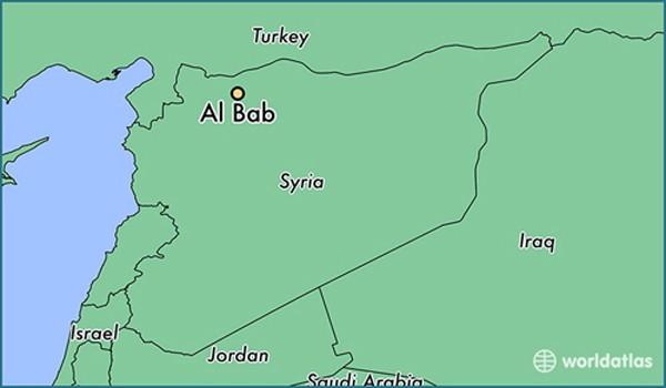 IS liên tiếp bắn hạ xe tăng, thiết giáp Thổ Nhĩ Kỳ - ảnh 1