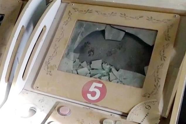 Thành phố bí mật nơi Trung Quốc từng thử bom hạt nhân - ảnh 7