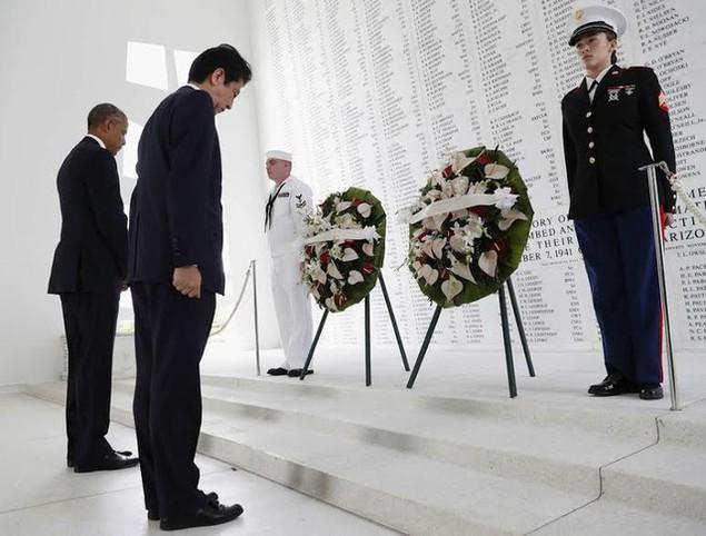 Thủ tướng Nhật Abe