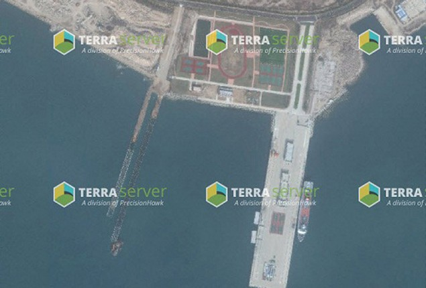 Trung Quốc xây bến đậu cho tàu sân bay thứ hai - ảnh 1