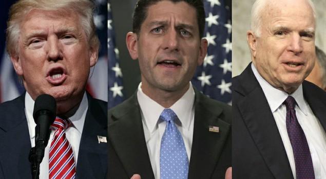 Những nghị sĩ Cộng hòa có thể