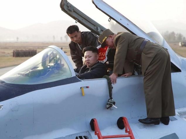 Sức mạnh quân đội xếp hạng 25 thế giới của Triều Tiên - ảnh 7