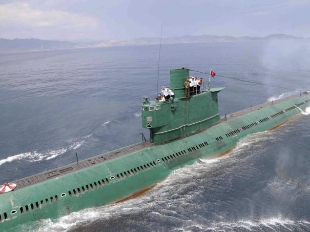 Sức mạnh quân đội xếp hạng 25 thế giới của Triều Tiên - ảnh 9