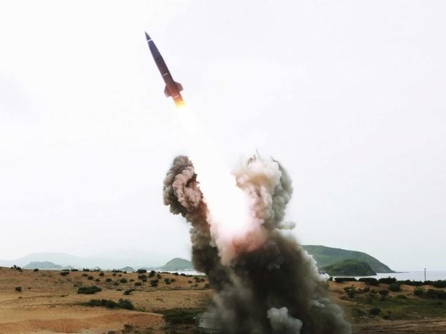 Sức mạnh quân đội xếp hạng 25 thế giới của Triều Tiên - ảnh 11