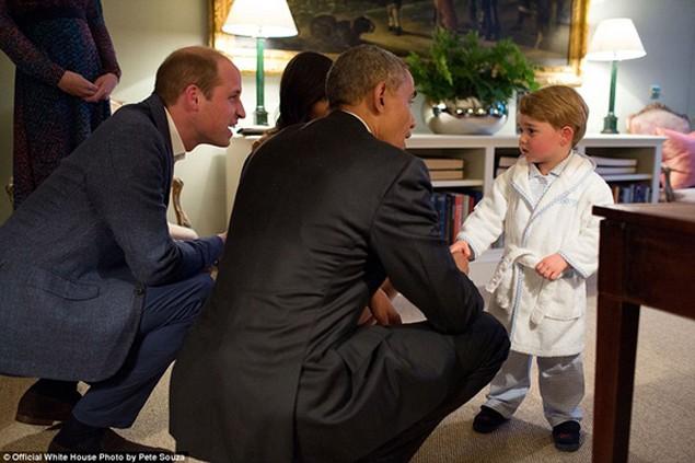 Những khoảnh khắc đáng nhớ cuối cùng của Obama ở Nhà Trắng - ảnh 14