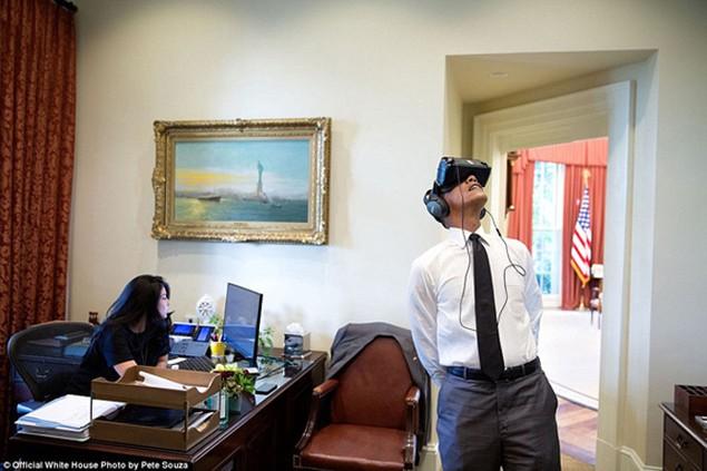 Những khoảnh khắc đáng nhớ cuối cùng của Obama ở Nhà Trắng - ảnh 19