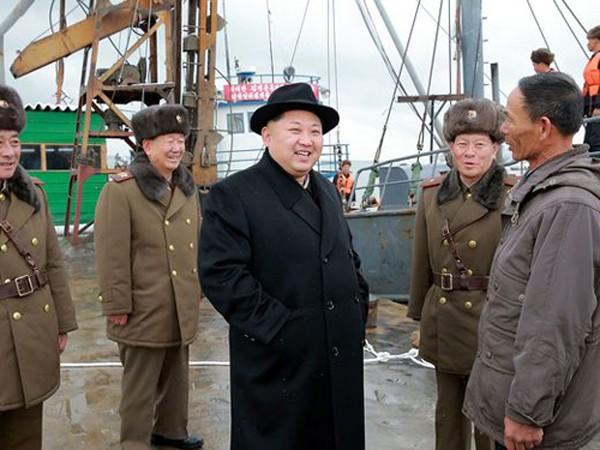 4 cách giúp Trump xóa bỏ mối đe dọa hạt nhân từ Triều Tiên - ảnh 2