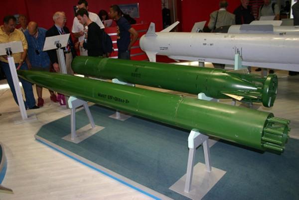 VA-111 Shkval - ngư lôi siêu tốc không đối thủ của Nga - ảnh 1