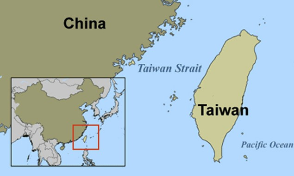 Tàu sân bay Mỹ - Trung có thể cùng xuất hiện ở Thái Bình Dương ngày Trump nhậm chức - ảnh 1