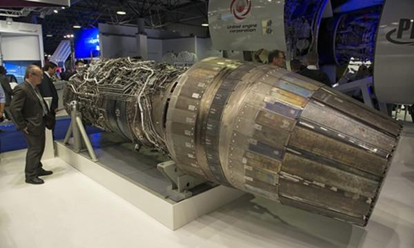 Công nghệ chống sao chép của Su-35 Nga gây khó cho Trung Quốc - ảnh 1