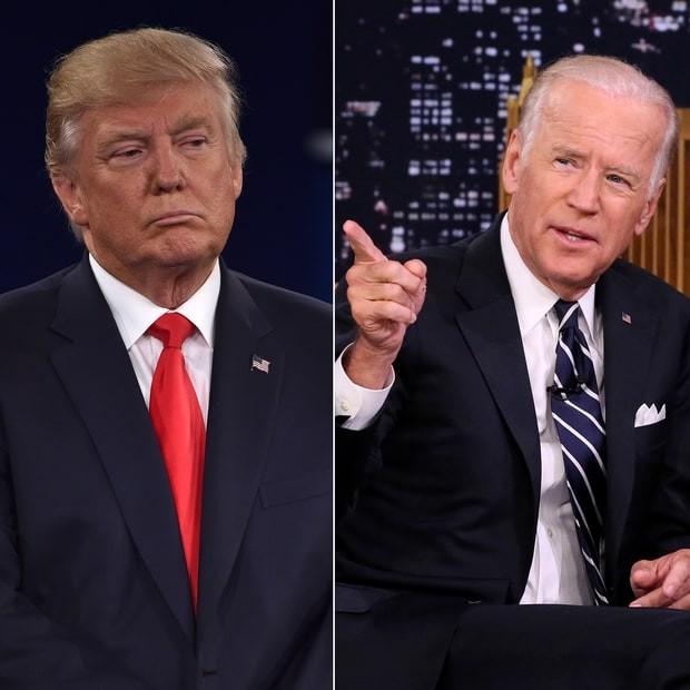 Phó Tổng thống Mỹ nhắn nhủ ông Trump: Hãy trưởng thành - ảnh 1
