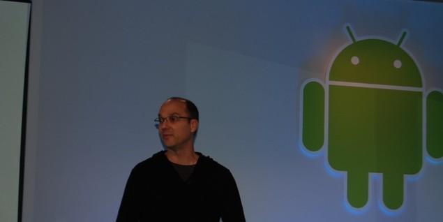 Cuộc sống đáng ngưỡng mộ của đồng sáng lập Google - ảnh 8