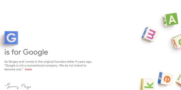 Cuộc sống đáng ngưỡng mộ của đồng sáng lập Google - ảnh 10