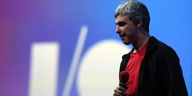 Cuộc sống đáng ngưỡng mộ của đồng sáng lập Google - ảnh 16