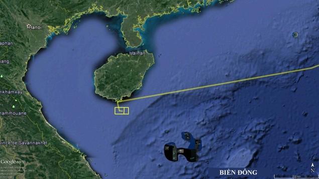 Trung Quốc công bố hình ảnh tàu sân bay diễn tập ở Biển Đông - ảnh 8