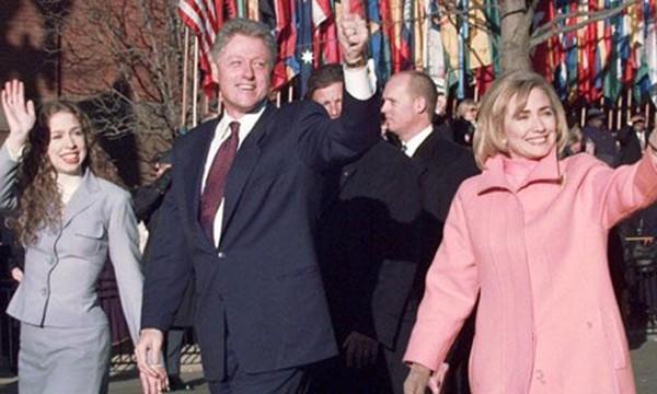 Những truyền thống trong ngày tổng thống Mỹ nhậm chức - ảnh 3