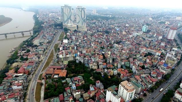 Quy hoạch Hà Nội nhìn từ trên cao - ảnh 5