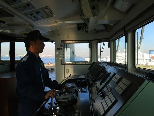 Căn cứ cứu nạn của Lực lượng bảo vệ bờ biển Nhật Bản - ảnh 3