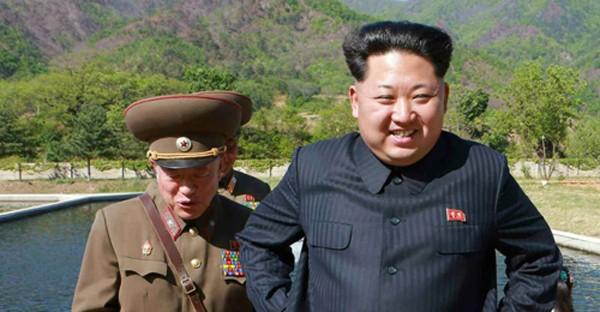 Đội đặc nhiệm nghìn người ám sát lãnh đạo Triều Tiên của Hàn Quốc - ảnh 1