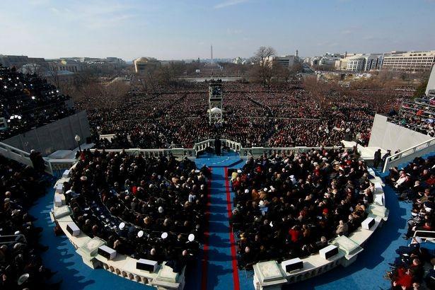 Lễ nhậm chức của ông Trump sẽ diễn ra thế nào? - ảnh 1