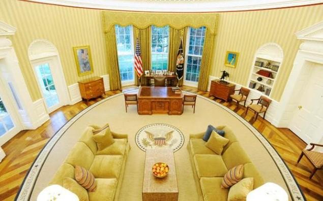 Lễ nhậm chức của ông Trump sẽ diễn ra thế nào? - ảnh 4