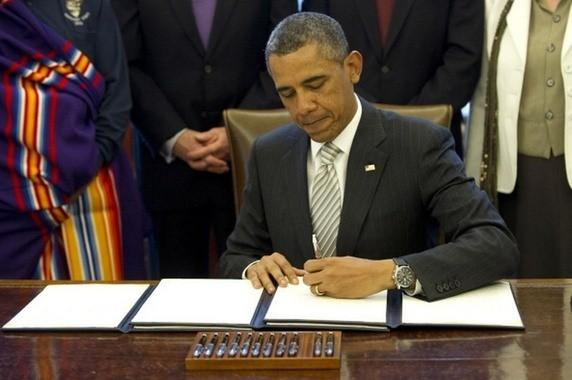 Những điều ít biết về Tổng thống Obama - ảnh 1