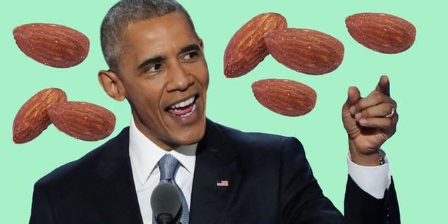 Những điều ít biết về Tổng thống Obama - ảnh 2