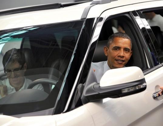Những điều ít biết về Tổng thống Obama - ảnh 3