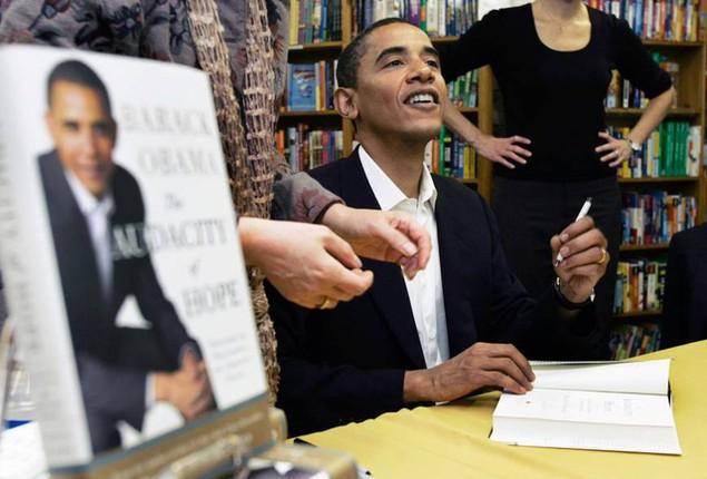 Những điều ít biết về Tổng thống Obama - ảnh 5