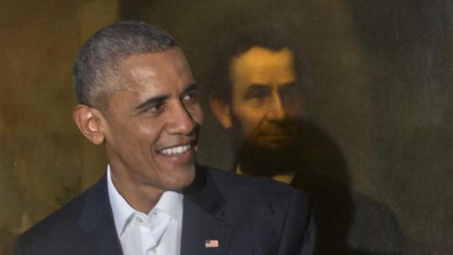 Những điều ít biết về Tổng thống Obama - ảnh 6