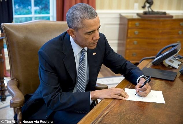 Những điều ít biết về Tổng thống Obama - ảnh 8