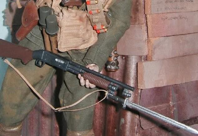 5 loại vũ khí đáng sợ nhất trong Thế chiến I - ảnh 9