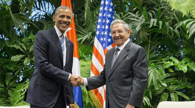 Những di sản của ông Obama sau 2 nhiệm kỳ - ảnh 11