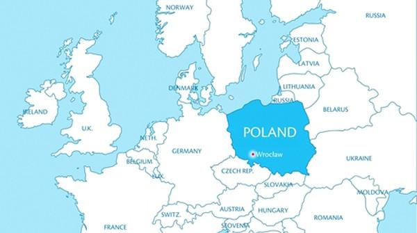 4.500 lính Mỹ đến Ba Lan tập trận đối phó Nga - ảnh 1