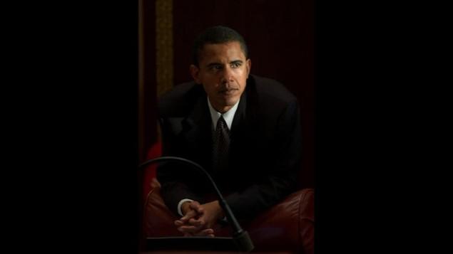 Con đường từ nghị sĩ tới tổng thống Mỹ của Obama - ảnh 1