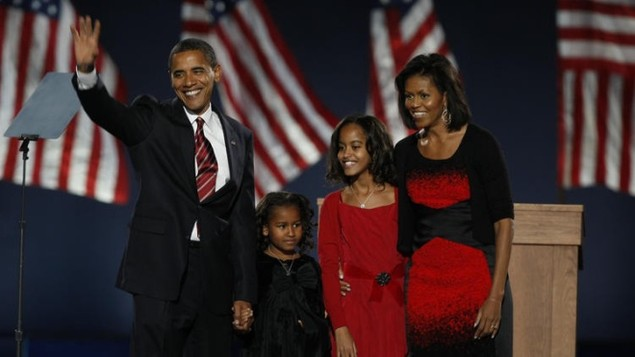 Con đường từ nghị sĩ tới tổng thống Mỹ của Obama - ảnh 10
