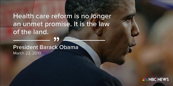 Những phát ngôn ấn tượng của Tổng thống Obama - ảnh 3