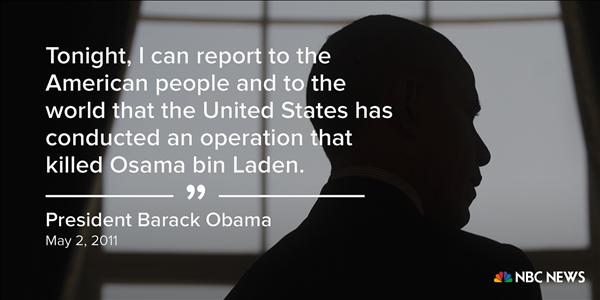 Những phát ngôn ấn tượng của Tổng thống Obama - ảnh 4